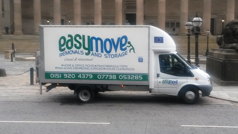 liverpool removal company